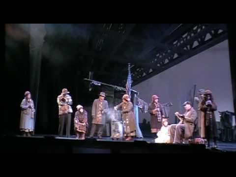 """Annie Nat'l Tour - """"Hooverville"""""""