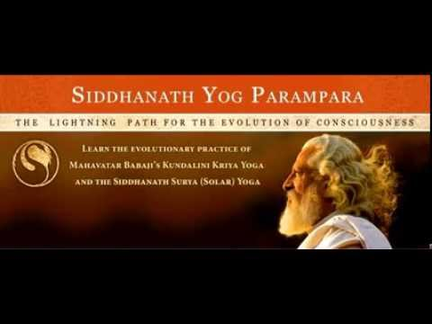 Learn Mahavatar Babaji's Kundalini Kriya Yoga & Siddhanath Surya Yoga In HYDERABAD