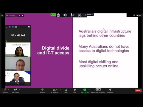 Empowering Girls and Young Women in the Information and Communication Technologies (ICT) Sector