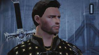 Dragon Age: Awakening. Story. Part 1.
