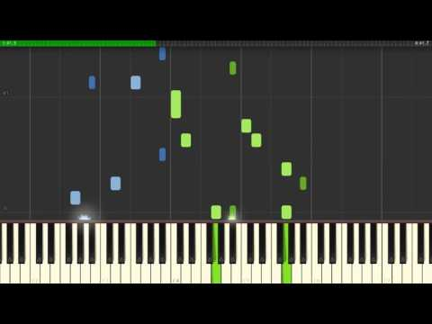 EXO - Walk On Memories - Piano Tutorial