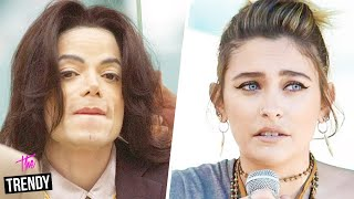 Michael Jackson's Family Reacts To Leaving Neverland