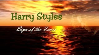 Sign of the Times ( Lirik Video ) - Harry Styles | MusikMp4