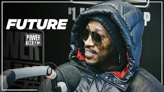 Future On R Kelly Getting Too Much Attention New Album 34 Jumpin On A Jet 34 More