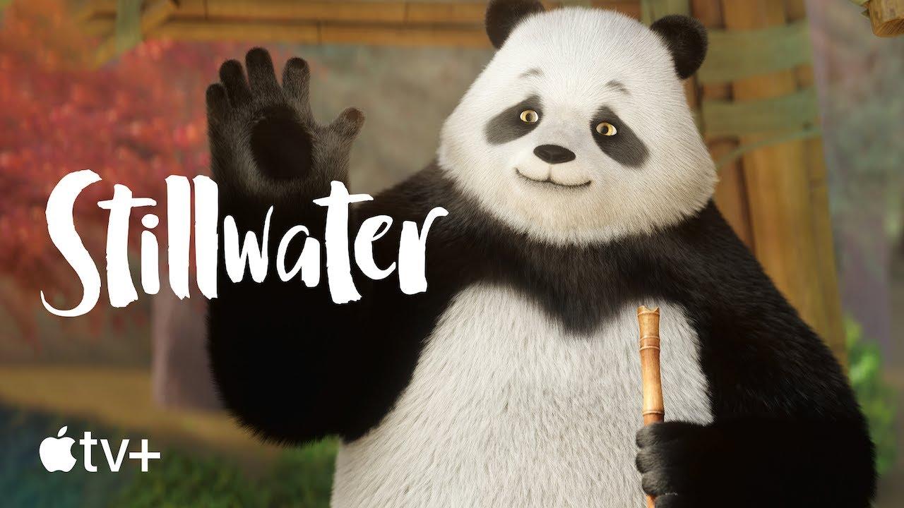 Stillwater — Official Trailer | Apple TV+