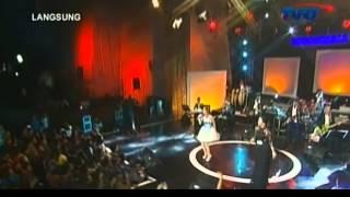 ALYANZI BAND Seruni Bahar feat Juita Bahar Kereta Malam