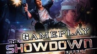 The Showdown Effect Beta - Gameplay