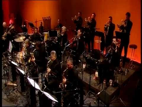 "Rex Richardson performs ""Africa"" from Intercontinental Trumpet Concerto"