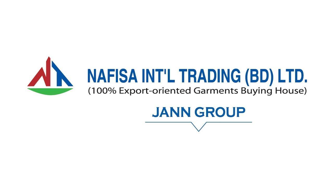Home - Nafisa Int'l  Trading (BD) Ltd