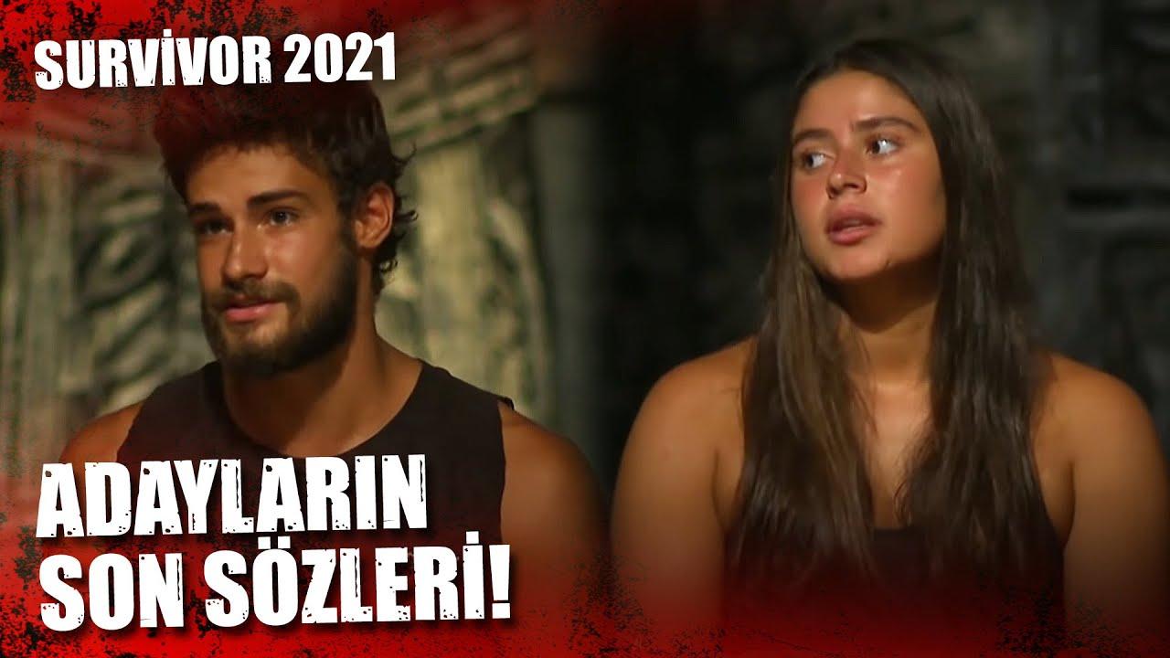 SURVİVOR'DA YILIN KONSEYİ! | Survivor 2021