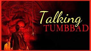 Talking Tumbbad: Sohum Shah, Mohammad Samad, Rahi Anil Barve & Adesh Prasad with Rajeev Masand