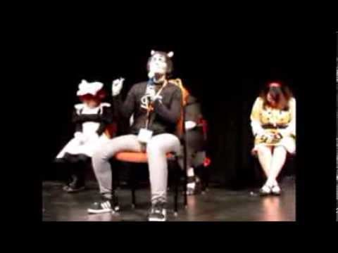 Toracon 2014 18+ Dating Game