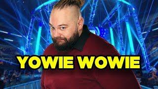 Is WWE SmackDown In Trouble?