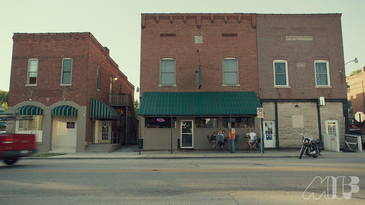 Monrovia, Indiana | Trailer