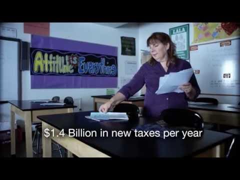 California Proposition 56, Tobacco Tax Increase (2016