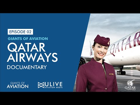 Qatar Airways Documentry   Giants of Aviation Episode II   ULM