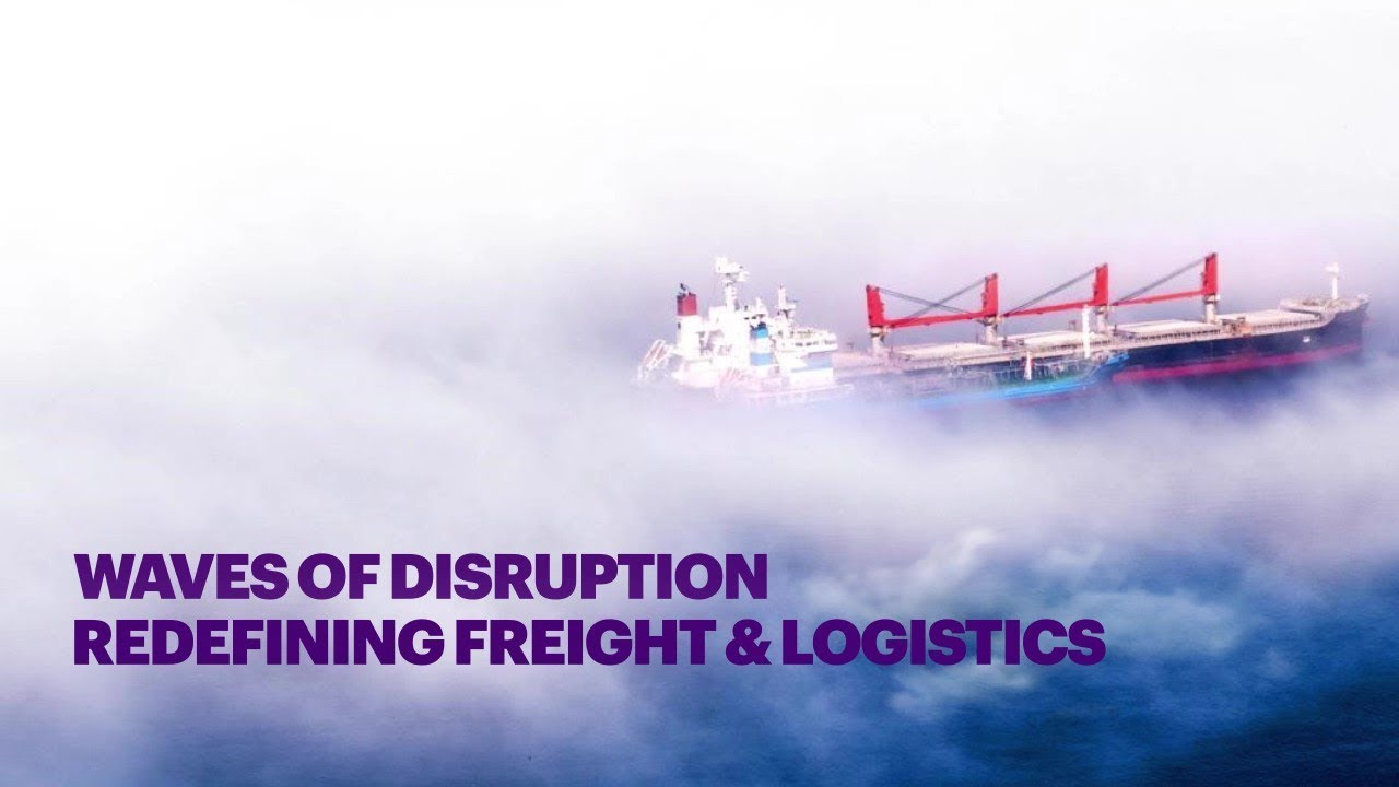 Freight and Logistics Consulting Services | Accenture