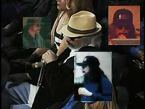 Image result for blonde female at michael jackson funeral
