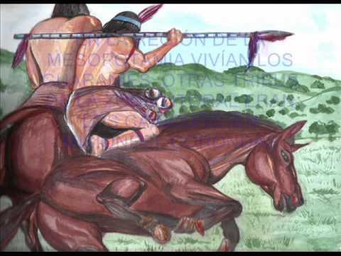 Aborigenes de la República Argentina