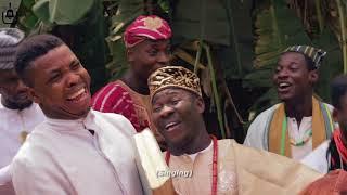 Download Ayo Ajewole Woli Agba Comedy - SUNDAY SERVICE: CULTURAL SUNDAY