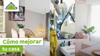 Noche de los talleres - LEROY MERLIN