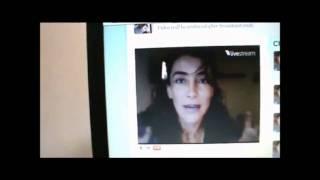 Marcela Carvajal: 2do Twitcam última parte