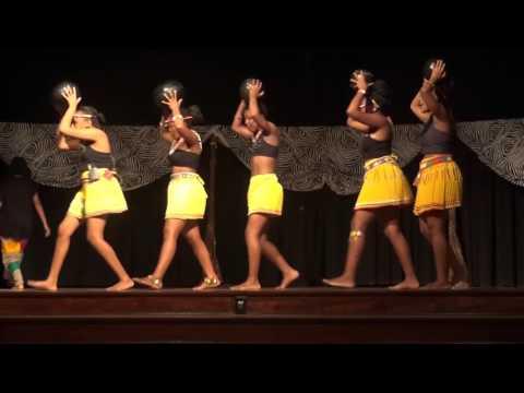 Zulu Cultural Evening