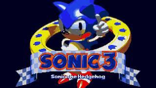 Sonic 3 1993 prototype but is a S L I C K TAS