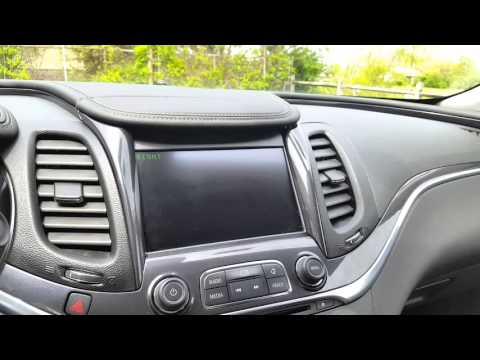 2014 Chevrolet Impala Blind Spot Camera Upgrades!