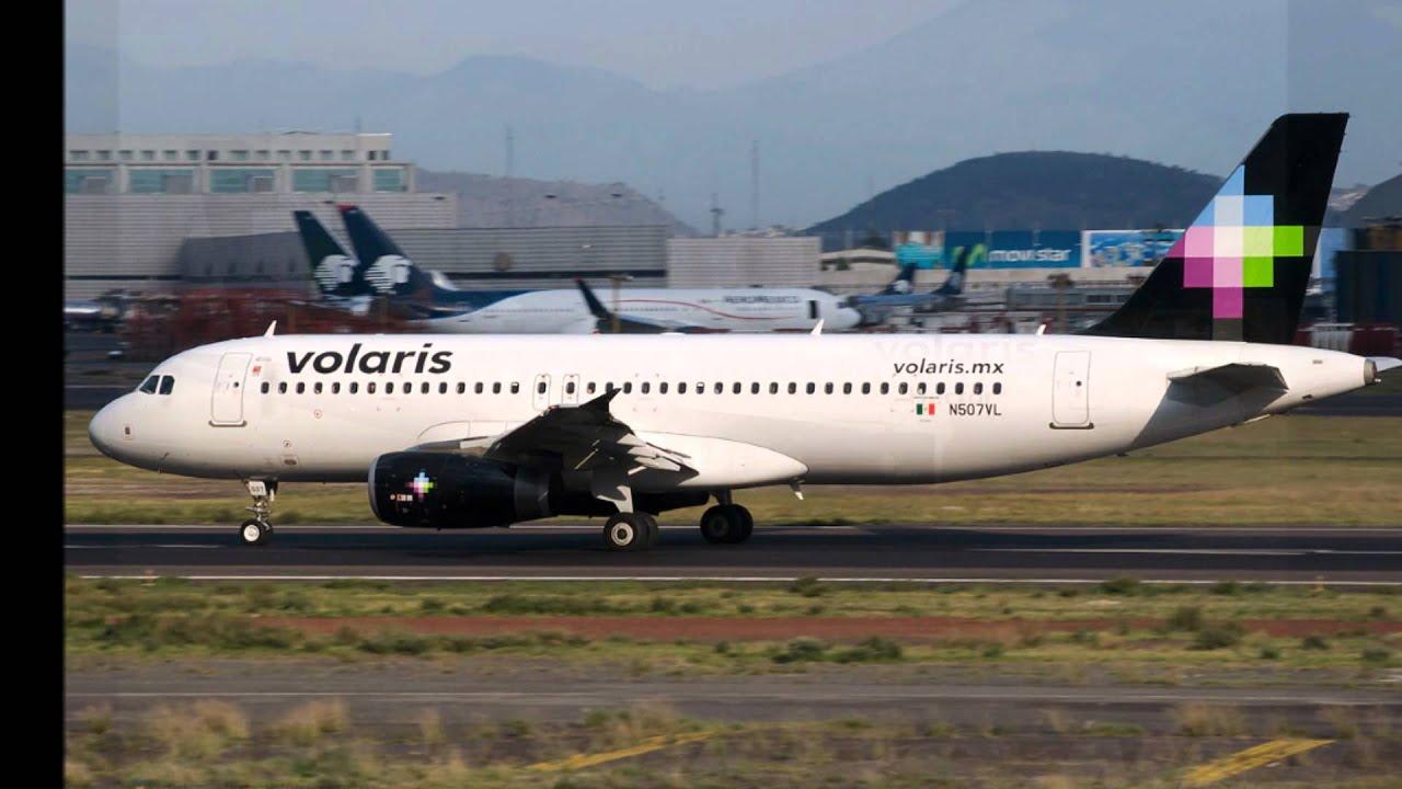 Battle Of The Airways XLII: Volaris Vs. TACA Airlines ...