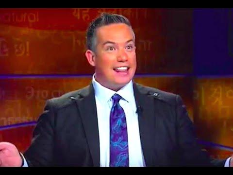 Did Jesus Glitterbomb This Pastor?