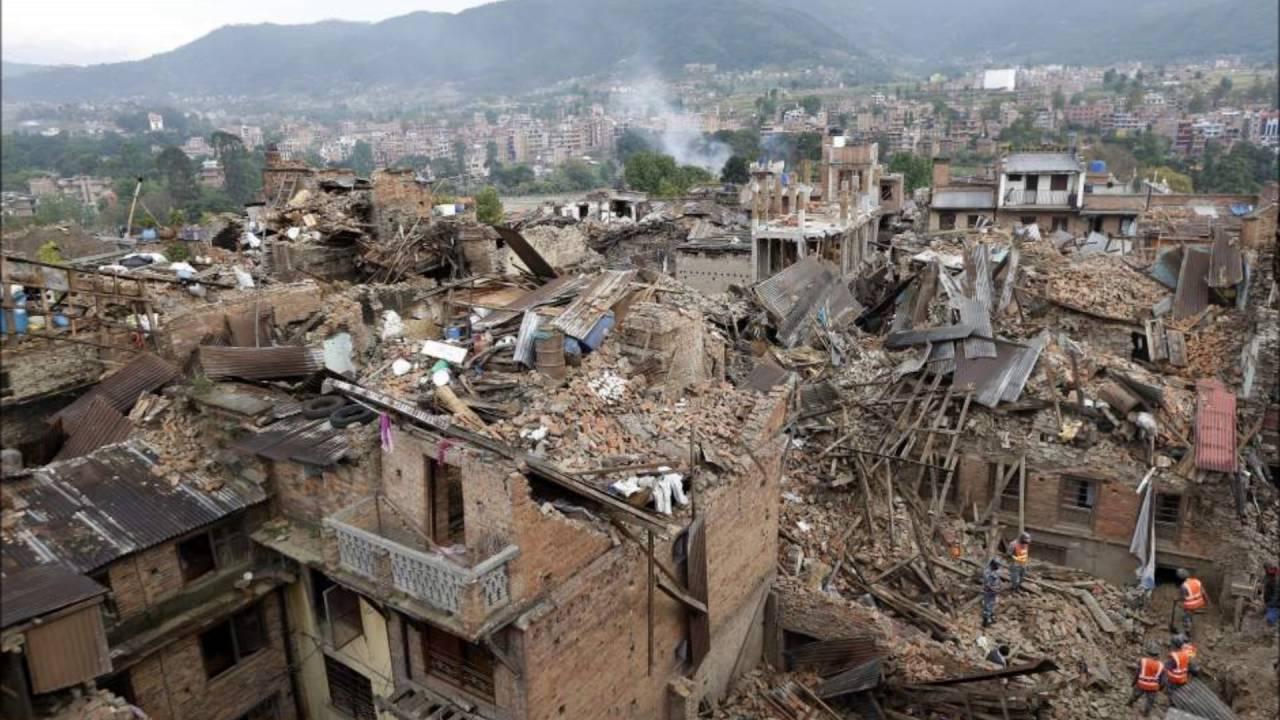 fen menos naturales terremotos   youtube