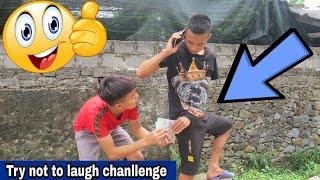 Coi Cấm Cười Phiên Bản Việt Nam | TRY NOT TO LAUGH CHALLENGE 😂 Comedy Videos 2019 | Hải Tv - Part46