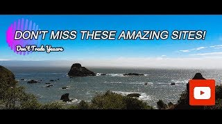 Best Scenic Visits in NorCal!