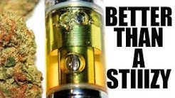 How To Make Organic THC Vape Cartridges Step by Step Guide