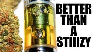 How to Make Organic THC Vape Cartridges