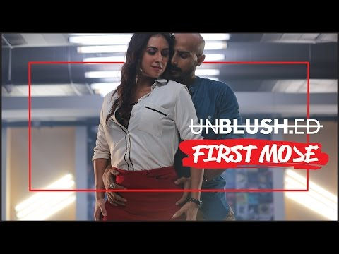"Lauren Gottlieb Unblushed | ""First Move"""