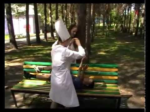 ДОЛ Сосенки 3 отряд фильм=3-2011