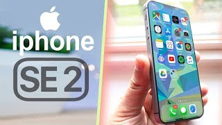 IPHONE SE2 - Tech Hack | Gadgets | Unboxing | Apple | Iphone se2 | Mobile | New iphone