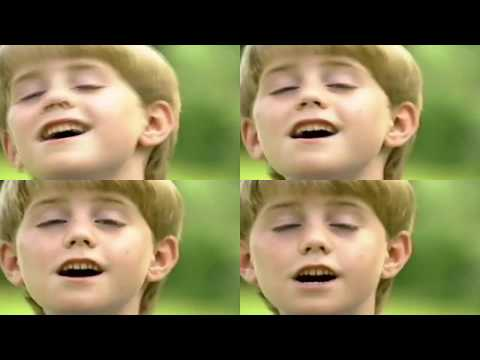 Kazoo over 1 million times