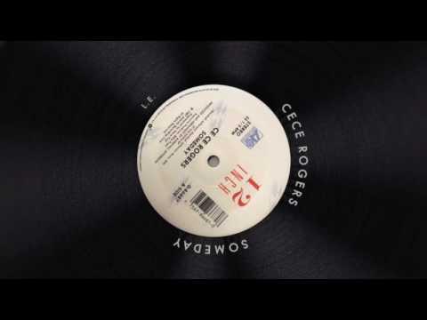 CeCe Rogers - Someday (Audio)