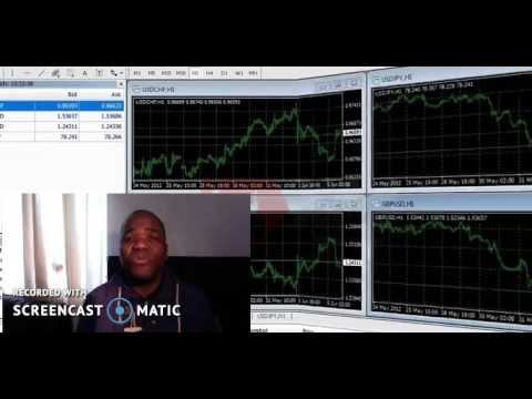 does xm broker have binary options