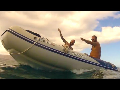 Inflatable Boat Assembly And Launch