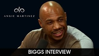 "Roc-A-Fella Co- Founder ""Biggs"" Talks Signing Kanye West, Jay-z"