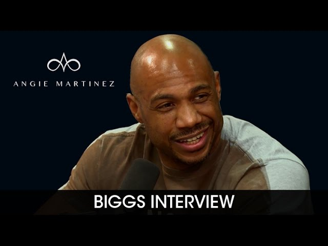 "Roc-A-Fella Co- Founder ""Biggs"" Talks Signing Kanye West, Jay-z's Success + Prison Lessons"