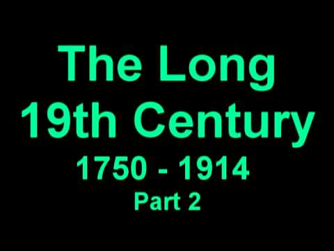 Download The Long 19th Century Part 2
