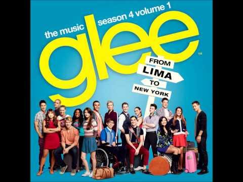 Glee Season 4 Volume 1 - 01. It's Time