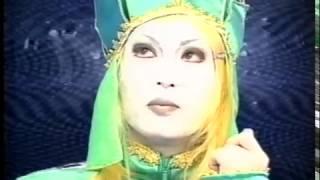 2000.8.29発売「SPARK UP!!~スパーク!スタジオライブ~上巻」より Psyc...