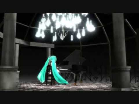 【弱音ハク】アザミ嬢のララバイposted by davotankofw