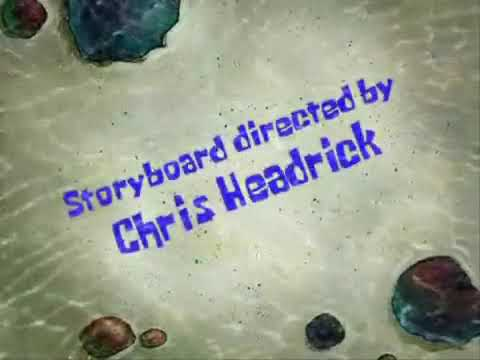 Spongebob Season 2 Episode Titles